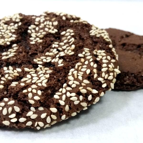 """Печенье """"Американо шоколадное"""" на смеси Монабейк 6003Ш производства компании Фудмикс"""