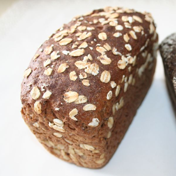 Хлеб на смеси МонтеКорн Утренний компании Фудмикс