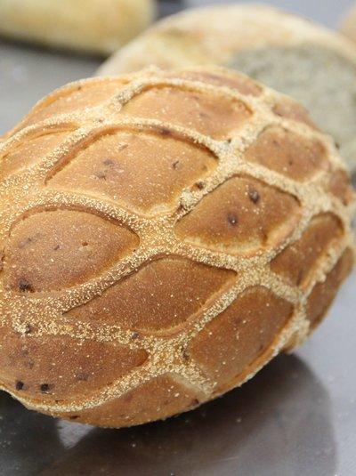 Хлеб на смеси Монтепан Мексиканский