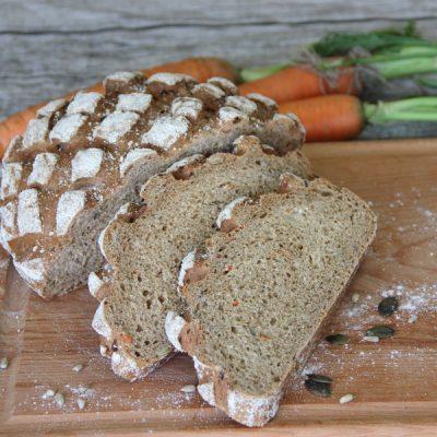 Хлеб на смеси Монтекорн Тирольский производства компании Фудмикс