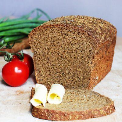 """Заварной хлеб на смеси """"Монтепан-Заварной"""" производства компании Фудмикс"""