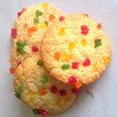 Печенье Мозаика с использованием смеси Монабейк 6005