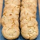 Печенье Ореховое с использованием смеси Монабейк 6005