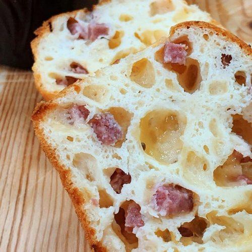Маффин сырный с использованием смеси Монтемикс 4501 производства компании Фудмикс 3A