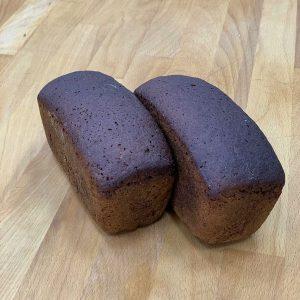 Хлеб на смеси Монтекорн Ржаной Экстра компании Фудмикс
