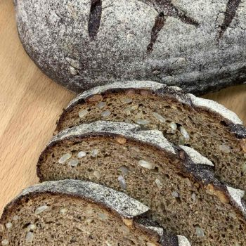 Хлеб на смеси Монтепан Литовское Зернышко производства компании Фудмикс