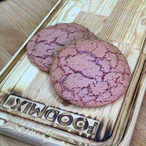 Печенье Американо на смеси Монабейк 6003 арт.Черная смородина