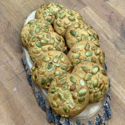 Печенье Греческое на смеси Sofi Cake 1701 производства компании Фудмикс