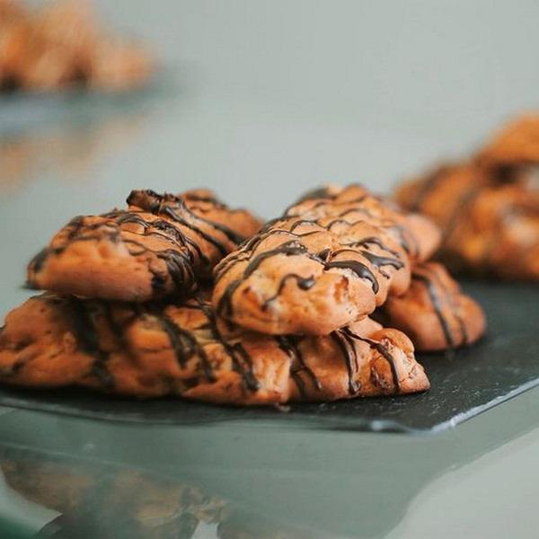 Печенье Пикник на смеси Монабейк 6005 производства компании Фудмикс