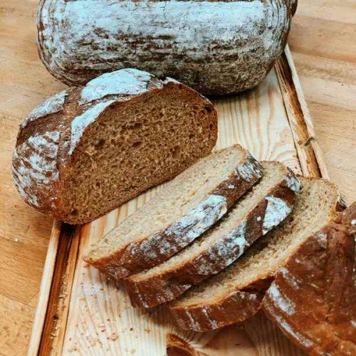"""Хлеб """"Ржано-Пшеничный"""" на основе смеси SofiPan - Фермерский компании Фудмикс"""