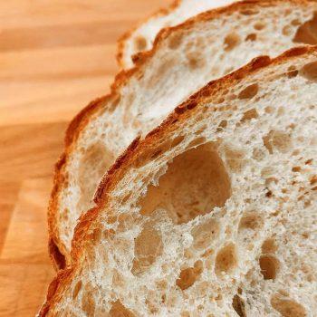 Хлеб Ремесленный с использованием смеси Софипан МальтМикс компании Фудмикс