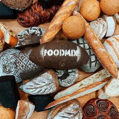 День Хлеба в компании Фудмикс