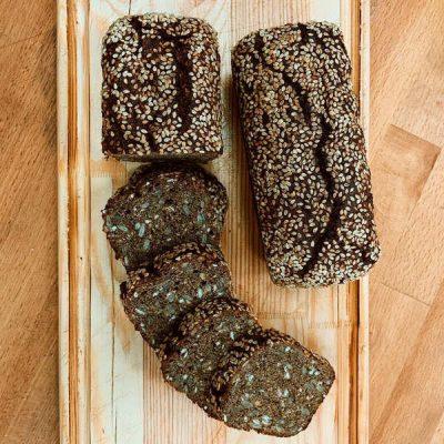 Хлеб зерновой с использованием смеси Монтепан Нордлендер компании Фудмикс