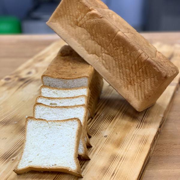 Тостовый хлеб на смеси Софипан Toast компании Фудмикс