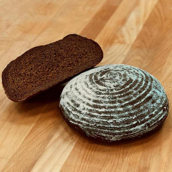 Хлеб на основе смеси SofiPan - Фермерский компании Фудмикс