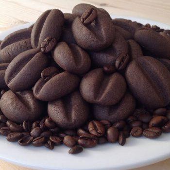 Печенье Кофейное Зернышко на смеси Монабейк 6005 по рецептуре Foodmix