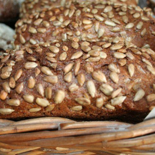 Хлеб на смеси Монтепан Литовское Зернышко производства компании Фудмикс C1