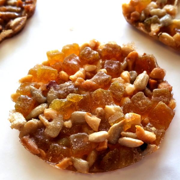 Смесь монабейк 60-10 печенье флорентийское01