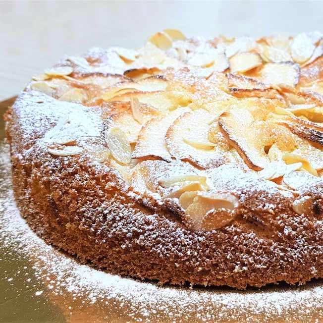 Смесь «Монакейк 17/01» яблочный пирог