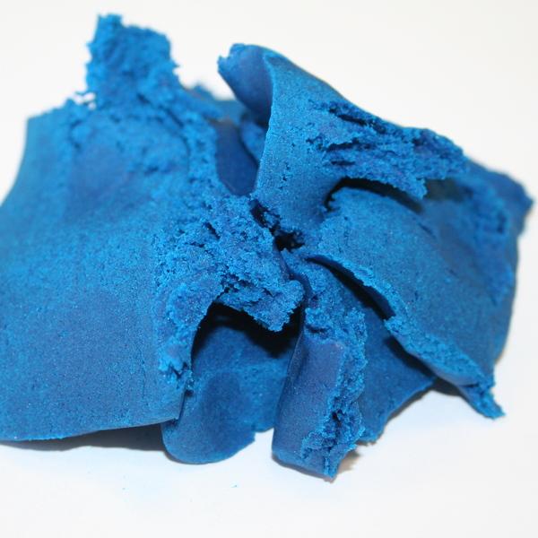 Мастика сахарная цвет голубой_1